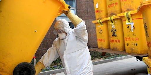 medical waste disposal